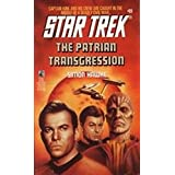 The Patrian Transgression (Star Trek: The Original Series)