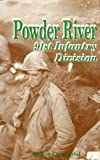 img - for Powder River: A History of the 91st Infantry Division in WW II book / textbook / text book