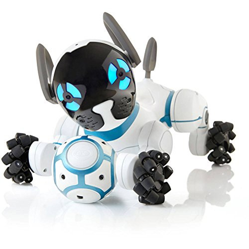 WowWee CHiP: The Lovable Robot Dog