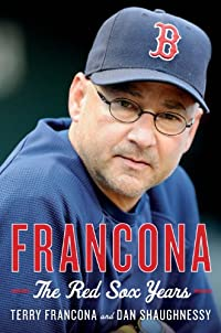 Francona: The Red Sox Years by Terry Francona ebook deal