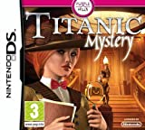 Titanic Mystery (Nintendo DS)