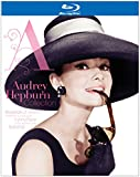Audrey Hepburn Collection (Bilingual) [Blu-ray]