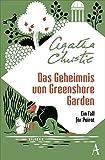 Das Geheimnis von Greenshore Garden von Agatha Christie
