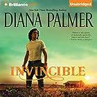 Invincible: Long, Tall Texans Hörbuch von Diana Palmer Gesprochen von: Todd McLaren