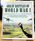 img - for Great Battles of World War One book / textbook / text book