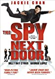 51nQ3sbLvoL. SL160  The Spy Next Door