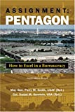 Book cover for Assignment Pentagon: How to Excel in a Bureaucracy