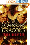 Destined Dragons: BBW Paranormal Roma...