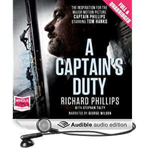 A Captain's Duty (Unabridged)