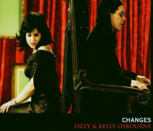 Ozzy Osbourne - Changes (CDS, EPC 659317 2) - Zortam Music