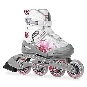 Bladerunner Phoenix Adjustable Girls Inline Skates 2014 by Bladerunner