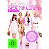 "Sex and the City - Der Filmvon ""Sarah Jessica Parker"""
