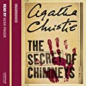 The Secret of Chimneys Audiobook by Agatha Christie Narrated by Hugh Fraser