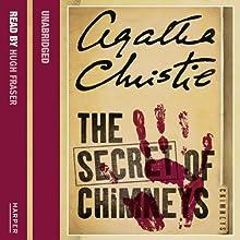 The Secret of Chimneys   Livre audio Auteur(s) : Agatha Christie Narrateur(s) : Hugh Fraser