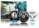Image de 【Amazon.co.jp限定】スノーホワイト Blu-ray & DVD スチールブック仕様(デジタル