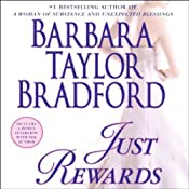 Just Rewards: A Novel | [Barbara Taylor Bradford]
