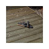 Home & Garden Direct Garden Patio Assorted Ceramic Logs