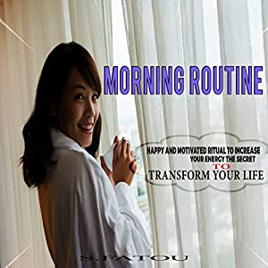 Morning Routine Audiobook