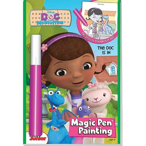 Doc McStuffins Magic Pen - 1