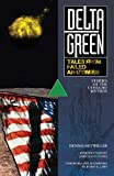 img - for Delta Green: Tales from Failed Anatomies book / textbook / text book