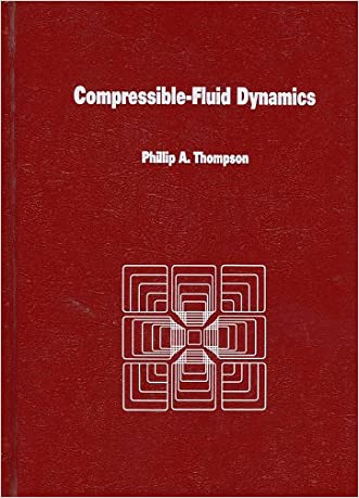 Compressible Fluid Dynamics (Advanced engineering series)