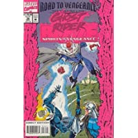 Marvel Comics - Road to Vengeance Vol 1 #16