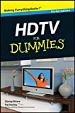 HDTV for Dummies Pocket Edition (HDTV for Dummies)
