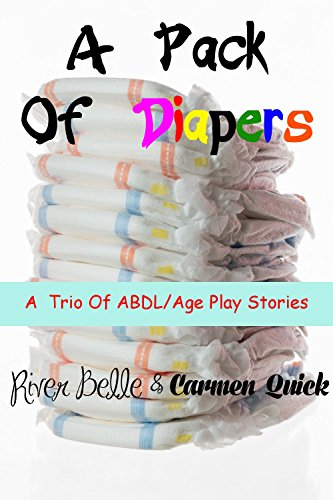 Pack Of Diapers
