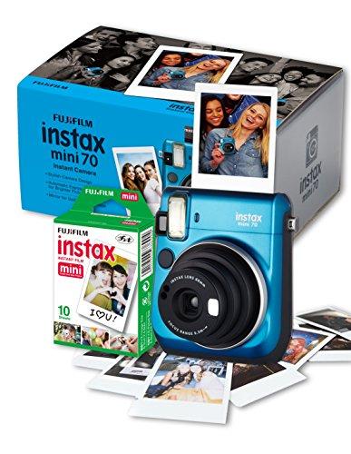 instax-mini-70-camera-with-10-shots-blue
