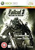 Fallout 3: Broken Steel And Point Lookout (Xbox 360)