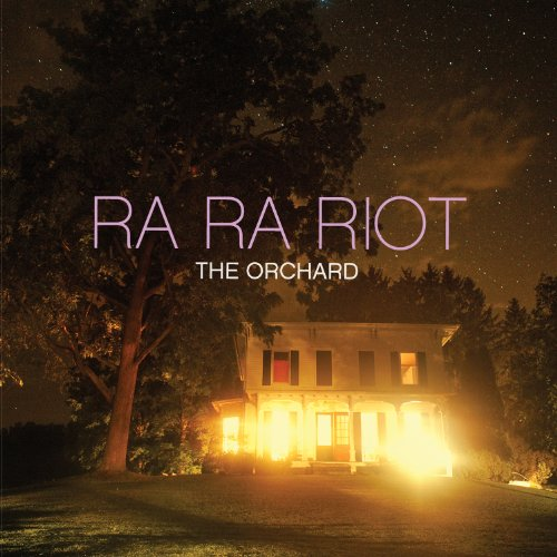 RA RA RIOT - The Orchard - LP