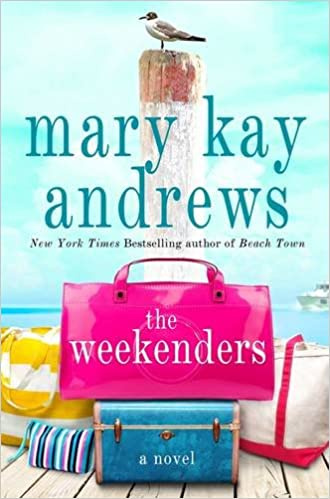 Author Luncheon Will Feature Mary Kay Andrews On June 2nd Friends