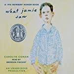 What Jamie Saw | Carolyn Coman