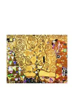 Legendarte Lienzo L'Albero Della Vita di Gustav Klimt