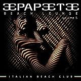 echange, troc Compilation - Papeete Beach /Vol.5