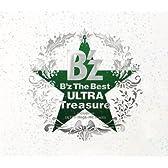 "B'z The Best""ULTRA Treasure""Winter Giftパッケージ"