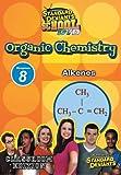echange, troc Sds Organic Ghemistry Module 8: Alkenes [Import USA Zone 1]