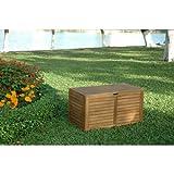 Cushion Deck Storage Box, 35.43