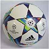 adidas アディダス Finale Champions League5号 11-12Season レプリカ球  AS5405WP
