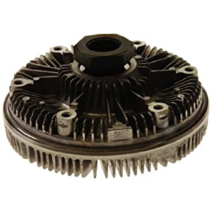 WHAT IS RADIATOR FAN CLUTCH?