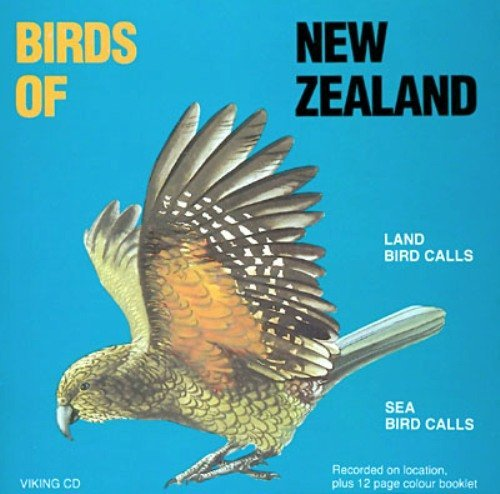 birds-of-new-zealand-land-bird-calls-cd