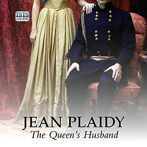 The Queen's Husband Audiobook