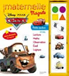 Toute ma maternelle - Cars Magnets PS