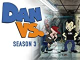 Dan Vs.: Summer Camp