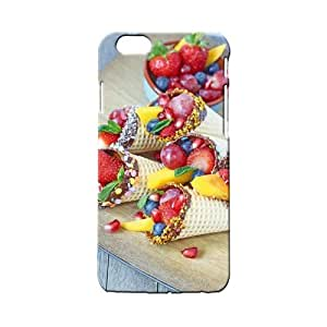 BLUEDIO Designer 3D Printed Back case cover for Apple Iphone 6/ 6s - G2910