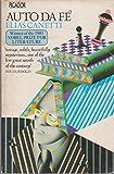 Auto Da Fe (Picador Books) (0330255568) by Canetti, Elias