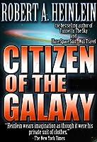 Citizen of the Galaxy (Heinlein's Juveniles Book 11) (English Edition)