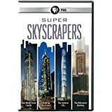 Super Skyscrapers DVD
