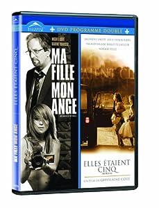 Ma fille mon ange / Elles étaient cinq (Version française)