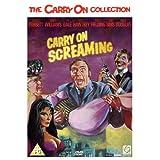 Carry On Screaming [DVD]by Harry H. Corbett